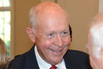 Perry M. Smith